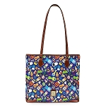 Disney Dooney & Bourke Bag - PIXAR - Shopper Tote