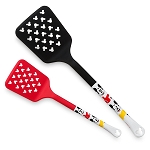 Disney Spatula Set - Mickey Mouse Frying Set - Disney Eats