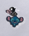Disney Dangle Charm - Charmed in the Park - Stitch Little Legs