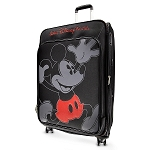 Disney Rolling Luggage - Mickey Mouse Timeless - Disney World - 28
