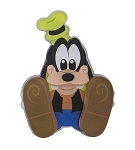 Disney Magnet - Big Feet Goofy - Walt Disney World