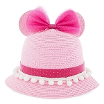 Disney Bucket Hat - Sweet Minnie Mouse - Youth