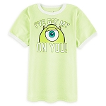 Disney T-Shirt for Boys - Mike Wazowski - I've Got My Eye on You
