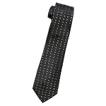 Disney Silk Tie - Mickey Mouse Timeless - Black