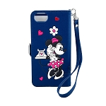 Disney Folio iPhone 8/7 Case - Mickey and Minnie Sweethearts