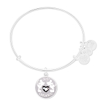 Disney Alex and Ani Bracelet - Mickey and Minnie - Just Engaged