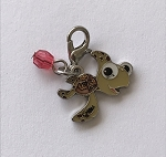 Disney Dangle Charm - Charmed in the Park - Squirt