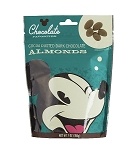 Disney Chocolate Favorites - Mickey Cocoa Dusted Almonds