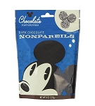 Disney Chocolate Favorites - Mickey Dark Chocolate Nonpareils