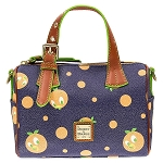 Disney Dooney & Bourke Bag - Orange Bird - Crossbody Satchel