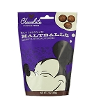 Disney Chocolate Favorites - Mickey Milk Chocolate Malt Balls