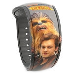 Disney Magic Band 2 - Han Solo and Chewbacca - Star Wars