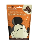 Disney Chocolate Favorites - Mickey Chocolate Covered Pretzels