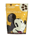 Disney Chocolate Favorites - Mickey Milk Chocolate Peanuts