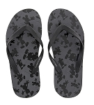Disney Flip Flops for Men - Mickey Timeless