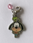 Disney Dangle Charm - Charmed in the Park - Goofy Little Legs