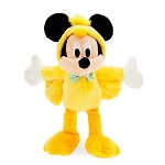 Disney Holiday Plush - 2018 Easter - Mickey Mouse Duck