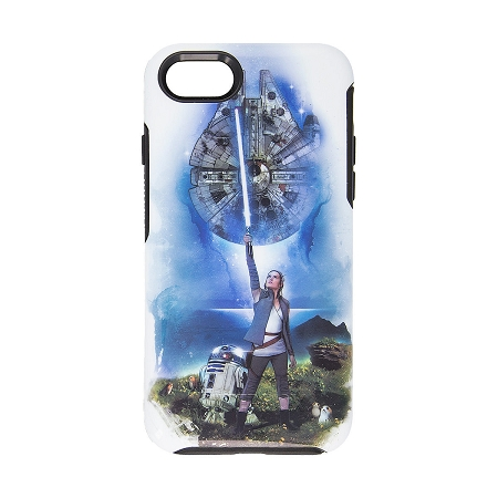 Disney iPhone 8/7 Case - OtterBox - Rey
