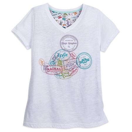 Disney Shirt For Women