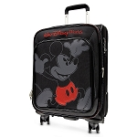 Disney Rolling Luggage - Mickey Mouse Timeless - Disney World - 20
