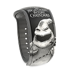 Disney Magic Band 2 - Oogie Boogie with Lock, Shock & Barrel