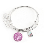 Disney Alex and Ani Bracelet Set - Cheshire Cat - We're All Mad Here