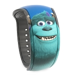 Disney Magic Band 2 - Mike and Sulley - Monsters INC