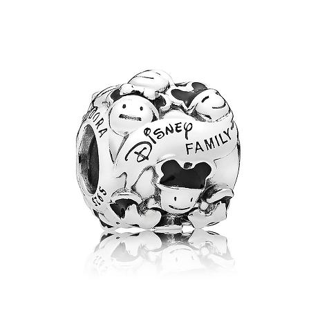 Disney Pandora Charm - Disney Family-Pand-C9642