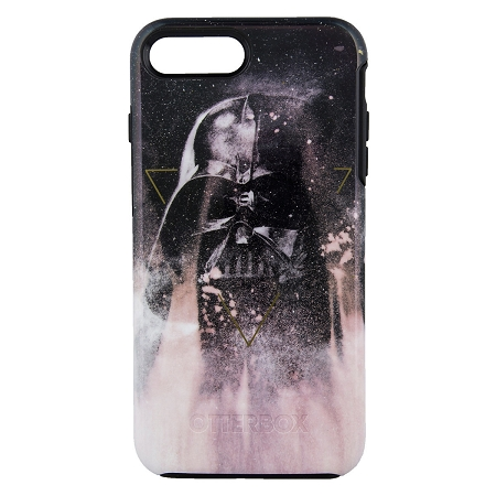 Disney iPhone 8/7 Plus Case - OtterBox Symmetry - Darth Vader
