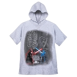 Disney Pullover Hoodie for Men - Star Wars - A New Hope