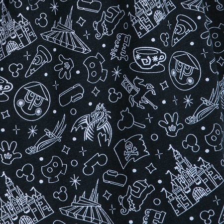 Disney Boxer Shorts For Men I Am Mickey Mouse Icon Pattern Awesome Mickey Mouse Pattern