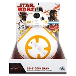 Disney Coin Bank - BB-8 - Star Wars