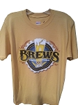 Disney Mens Shirt - Food & Wine Festival 2013 - Brews Around the World