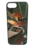 Disney IPhone 4 Case - Star Wars - Luke X-Wing Pilot