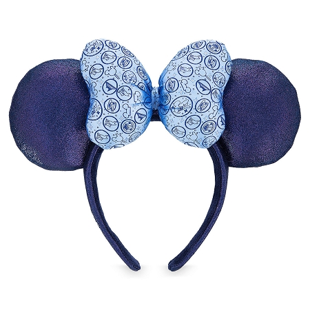 Disney Ears Headband Hat 2018 Minnie Mouse