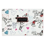 Disney Dooney & Bourke Tablet Case - Mickey & Minnie Sweethearts