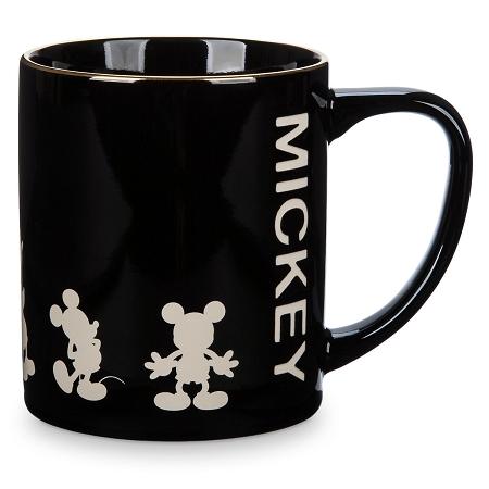 ffc2c8074dcbc Disney Coffee Mug - Mickey Mouse Millennial