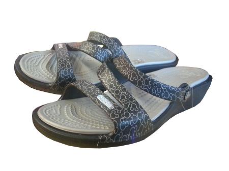 Disney Women Sandals - Crocs - Mickey