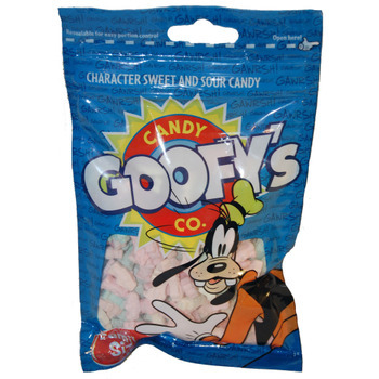 Disney Goofy Candy Co - Sweet and Sour Sweet Tarts