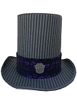 Disney Top Hat - The Haunted Mansion - Groom