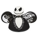 Disney Hat - Ears Hat - Jack Skellington and Zero