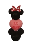 Disney Antenna Topper - Valentine's Day - Be Mine