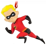 Disney Figural Christmas Ornament - Dash - Incredibles 2