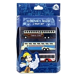 Disney Die Cast Bus Set - Walt Disney World Buses - 3-Pack