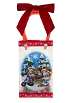 Disney Christmas Candy - Holiday Bag - Candy Corn