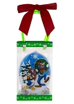 Disney Christmas Candy - Holiday Bag - Peppermint Cups