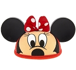 Disney Hat - Ears Hat - Minnie Mouse Face - Infant