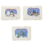 Disney Minnie Bake Shop - Holiday Crispy Treats - 3 Pack