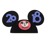 Disney Antenna Topper - 2018 Mickey Ear Hat