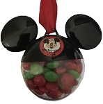 Disney Christmas Ornament - Mickey Mouse Club with Candies